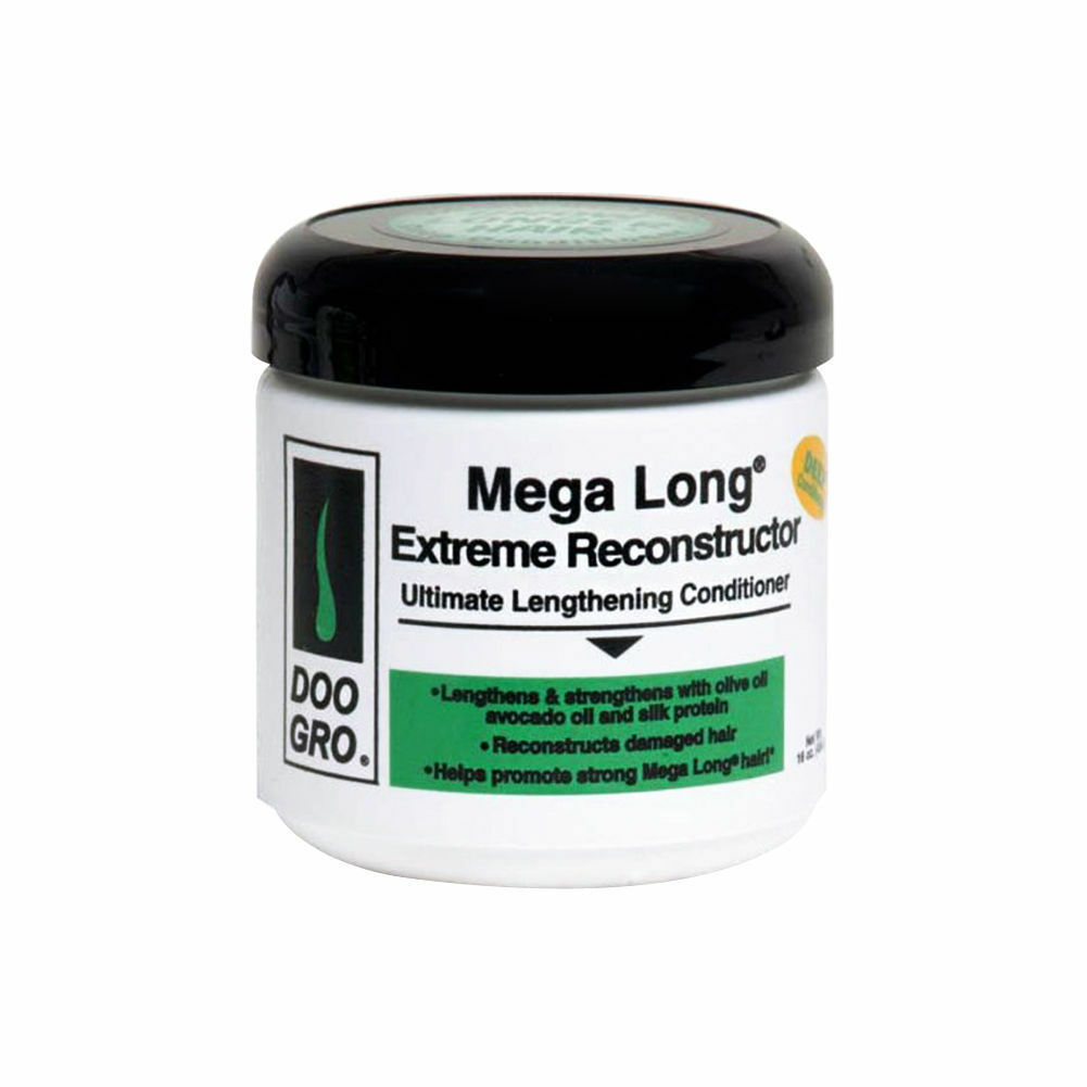 Primary image for Doo Gro Mega Long Extreme Reconstructor Ultimate Lengthening Conditioner 16oz