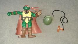 Teenage Mutant Ninja Turtles TMNT: 2004 Turtle Titan Michaelangelo [COMP... - $22.00