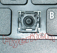 ACER ASPIRE 7745 KEYBOARD'S INDIVIDUAL KEY (one key only) AEZR7R00010 ZR7 image 2