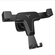 BLACK Gravity Sensing Universal Smartphone Car Air Vent Mount Holder iPhone - $10.88
