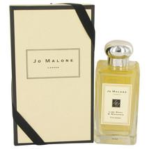 Jo Malone Lime Basil & Mandarin Cologne Spray (unisex) 3.4 Oz For Men  - $197.42