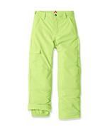Columbia Kids Bugaboo II Pant, Tippet, XX-Small (4/5) - $34.64