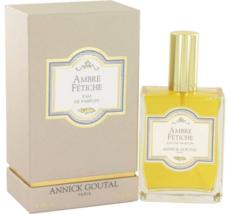 Annick Goutal Ambre Fetiche 3.4 Oz Eau De Parfum Spray image 1