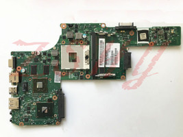 V000245030 6050A2338501 for toshiba satellite L630 L635 laptop motherboard  - $99.00