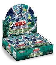 Yu-Gi-Oh OCG Duel Monsters CODE OF THE DUELIST BOX - $51.75