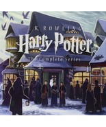 Special Edition Harry Potter Paperback Complete Boxed Set Collectible Fa... - $88.49
