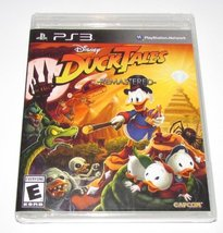 DuckTales Remastered for Playstation 3 Brand New! Factory Sealed! [video... - $38.61