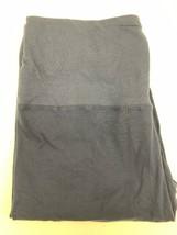 Navy Blue, One Size, 92% Polyester/8% Spandex Women's Leggings - $6.85