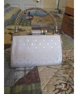 BMY Fancy Small Evening Purse With Chain Handle - $9.99