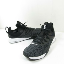Nike Foundation Elite TR Womens Black Training Running Sneakers Size 9.5 - $39.59