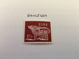 Ireland Definitives 1 1/2p mnh 1971   stamps - $1.20