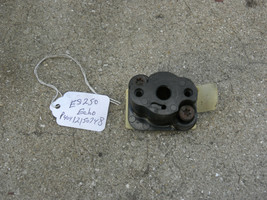 Echo Blower Intake Insulator #A200000960 Fits ES-250, ES252, PB250, PB252 - $7.87