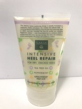 EARTH THERAPEUTICS~INTENSIVE HEEL REPAIR ~~FOR DRY, CRACKED HEALS~~4 OZ - $9.89