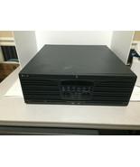 Alibi 7100 Series 64 Channel Rack Mount IP NVR ALI-7164R  Missing Power ... - $312.10