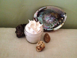 Tallow Whipped Cream Balm 4oz Eczema Face Body Heal Dry Damaged Skin Unisex Men  - $19.99