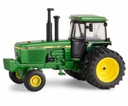 1:64 ERTL *AUTHENTICS* John Deere 4840 Tractor w/Duals *ISSUE #5* NIB! *... - $31.99