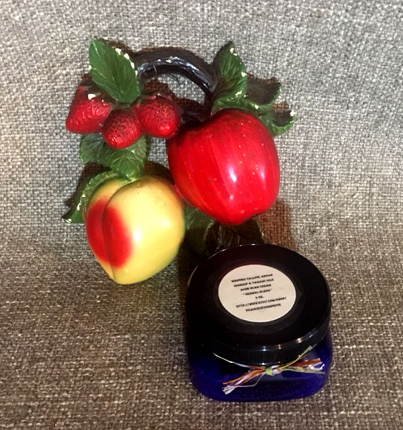 Jake's Blend Buffalo & Mutton Tallow Cream - Workman's Healing Hands Blend 4oz - image 3