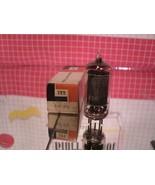 18FW6 ITT vacuum tube - miniature - $8.55