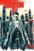 Gideon Falls #6 Cover B Jeff Lemire - $3.95