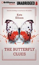 The Butterfly Clues Ellison, Kate and Plummer, Therese - $10.95