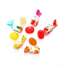 Arcor Assorted Filled Fruit BonBons bulk hard candy assorted fruit candi... - $23.98