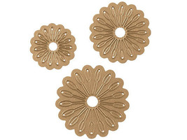 Spellbinders D-Lites Blooms One Dies #S2-044