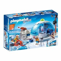 Playmobil Arctic Expedition Headquarters - $87.36