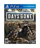 Sony Days Gone - Action/Adventure Game - PlayStation 4 - $44.19