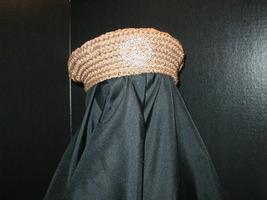 Crochet - The Pill Box Hat!  image 4