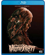 House On Willow Street - Scream Factory [Blu-ray] - $8.95