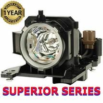 DT--00911 DT00911 E-SERIES Bulb Or Superior Series Lamp For Hitachi Projectors - $59.95