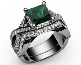 Gallery green emerald engagement rings 54976329 thumb200