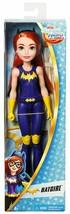 "NEW! DC Super Hero Girls 12"" Training Action Bat Girl Doll - $9.89"