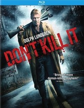 Don'T Kill It (Blu Ray) (Ws/2.35/Dol Dig 5.1)