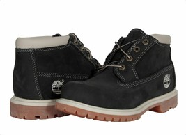 Timberland Womens Waterproof NAVY BLUE Nellie Chukka Double Sole 23311 S... - $96.89