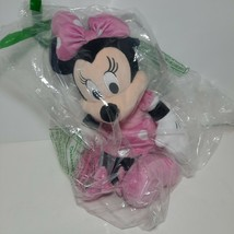 Brand New Disney Minnie Mouse Dressed in Pink - $15.99