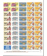 Southern NJ Chest Health Assoc Lung Disease 50 MNH Cinderella Poster Sta... - $25.37 CAD
