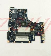 ACLU5 ACLU6 NM-A281 for Lenovo G50-45 laptop motherboard A8 cpu DDR3  - $88.00