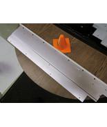 Vizio WISTRON 50inch 121116 OEM LED Backlight Bar/Strip w\Heat Sink Plate - $54.00