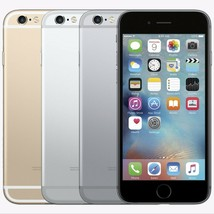 Apple iPhone 6 Plus - 16GB | 64GB | 128GB 4G LTE (GSM UNLOCKED) Smartphone