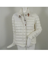 NEW! Polo Ralph Lauren Womens Down Puffer Jacket!  Navy or Pearl White - $149.99