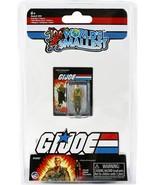 World's Smallest GI Joe vs Cobra Micro Action Figures: Duke - $11.88