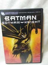Batman - Gotham Knight (DVD, 2008, Standard Edition) - $3.96