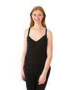 OCTAVE® Ladies Thermal Underwear Sleeveless Camisole Vest Womens T-Shirt... - $9.91+