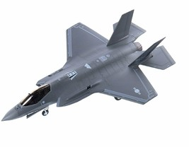 Academy 12561 1:72 F-35A 7 Nations Air Force MCP Plastic Hobby Model Fighter Kit image 2