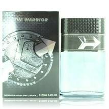 The Warrior By Armaf Cologne For Men 3.4 Oz / 100 Ml Eau De Toilette Spray - $29.99
