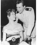 Doctor At Sea Brigitte Bardot 8x10 Photo - $9.75