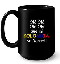 colombia coro Tee Gift Coffee Mug - $13.99+