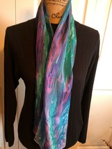 Vintage Scarfs Multiple Colors - $9.80