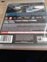 Sony PS3 Battlefield 3 image 3
